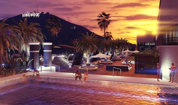 What Is Going To Be Included by Big GTA 5 Online Update