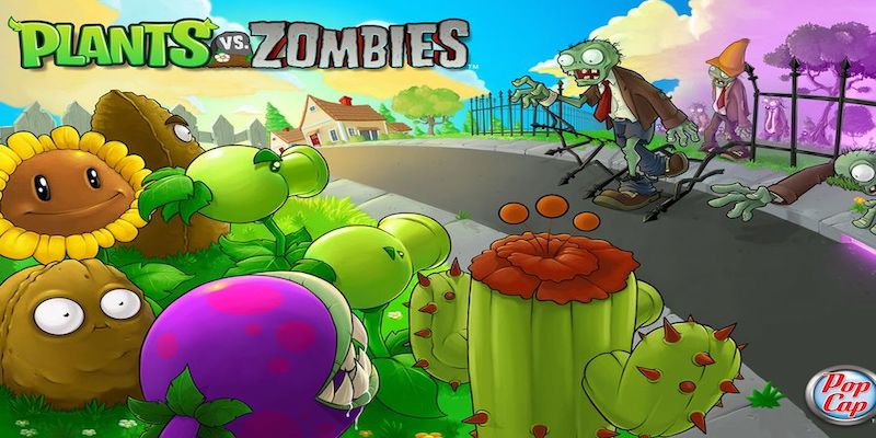 Plants vs. Zombies 3 Is In Working Stage