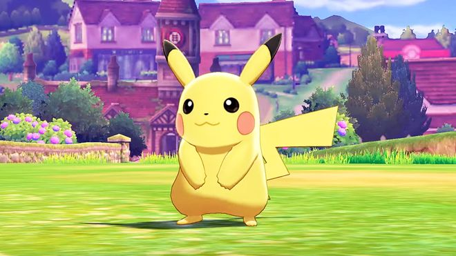 A Brand New Pokemon Game Was Just Announced (No Name)