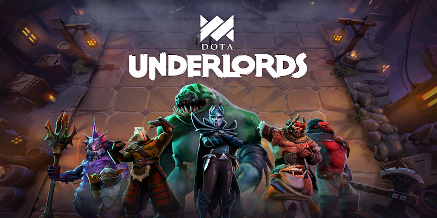 Underlords Reveals Proto Pass in Update