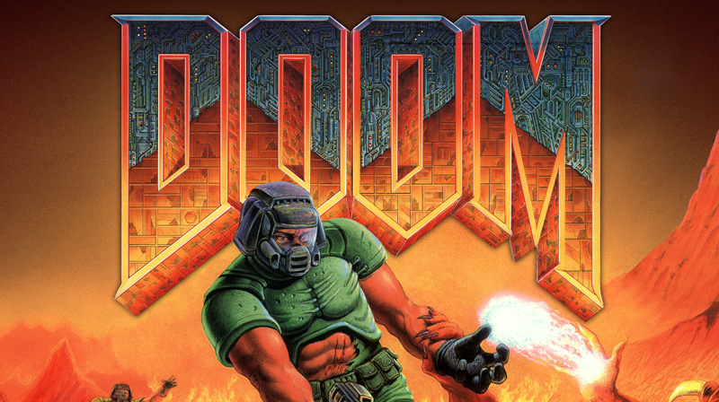 Doom trilogy comes to Switch, PS4, Xbox One, and mobile