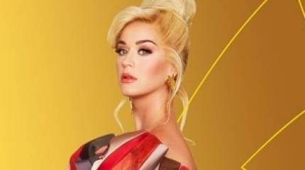 Pok�mon signs Katy Perry to celebrate 25th anniversary