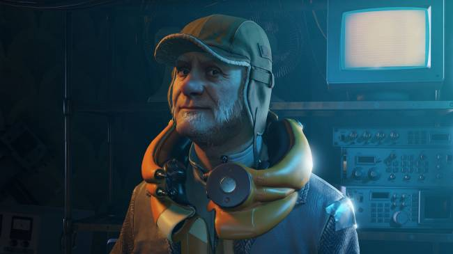 Yes, Valve �definitely have games in development�, Gabe Newell says