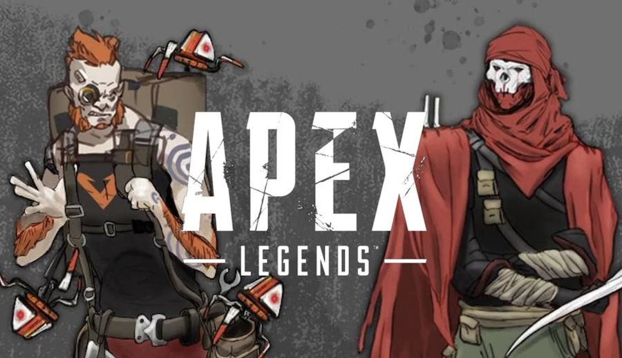 Details Unearthed By Apex Legends Leaks Regarding 14 Forthcoming Legends