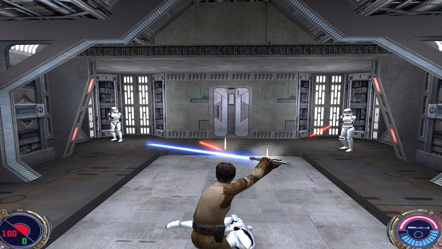 Jedi Knight Game Ports will soon be on PlayStation 4 and Nintendo Switch
