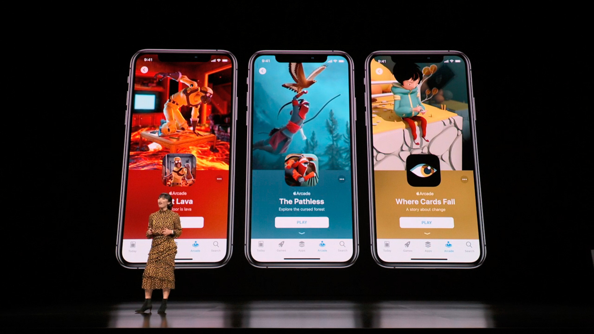 Confirmed News About Apple Arcade Games