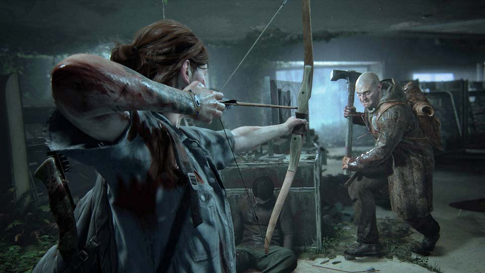 Last of Us 2 Finally Gets a Release Date