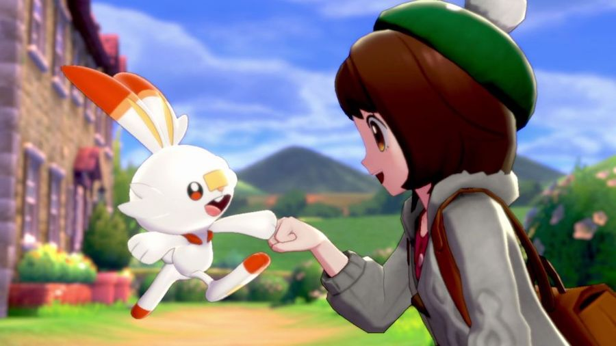 Pokemon Sword and Shield Livestream Event Planned for October 4