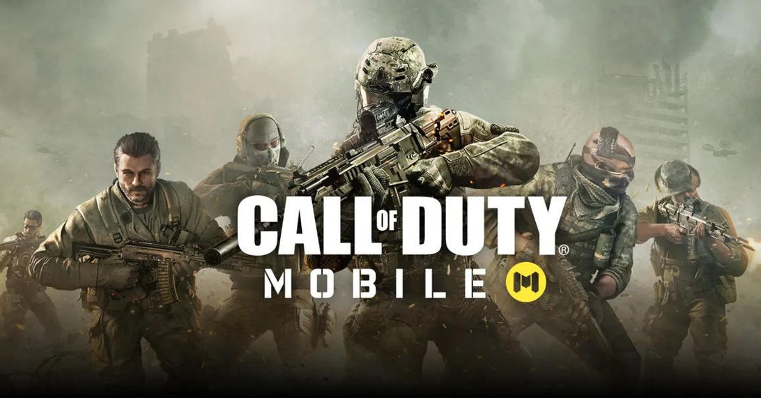 Call of Duty Mobile is a Runaway Hit