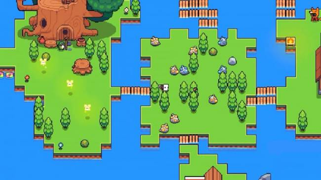 Forager Multiplayer Update Canceled