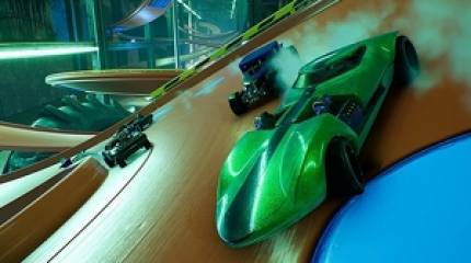 Hot Wheels Unleashed looks better than anyone would have thought
