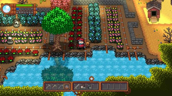 Monster Harvest Release Date Delayed For More Features