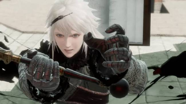 Nier Replicant PS5 Share Tweets Are Being Blocked by Sony