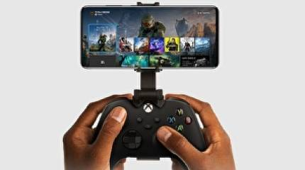 iOS update adds PlayStation 5 and Xbox controller support