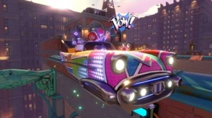 Knockout City launches straight into Xbox Game Pass and EA Play
