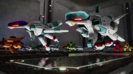 R-Type Final 2 review - a scruffy celebration of a genre great