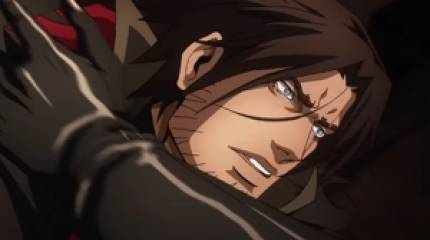 Netflix's Castlevania adaptation gets a trailer for its fourth and final season