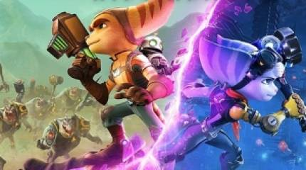 Heres your 15 minutes of new Ratchet & Clank: Rift Apart gameplay