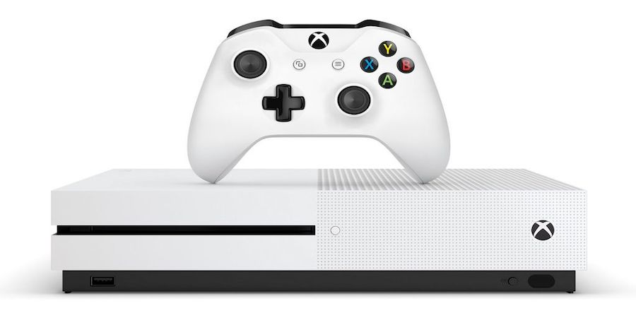 X Box One S Review Smaller, Better