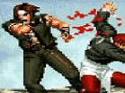 King of Fighters XS Ultimatum Hacked