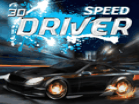 3D Speed Driver Hacked