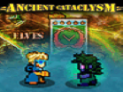Ancient Cataclysm Hacked