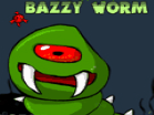 Bazzy Worm Hacked