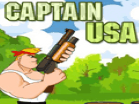 Captain USA Hacked