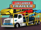 Car Carrier Trailer Hacked