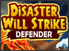 Disaster Will Strike 5 Hacked