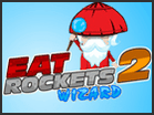 Eat Rockets 2: Wizard Hacked
