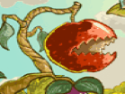 Fruit Defense Hacked