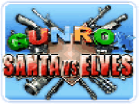 GunRox - Santa vs Elves Hacked
