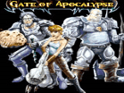 Gate Of Apocalypse Hacked