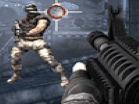 Grand Theft Counter Strike Hacked