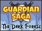 Guardian Saga: The Dark Forest Hacked