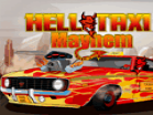 Hell Taxi Mayhem Hacked