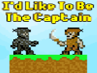 I\\\'d Like To Be The Captain Hacked