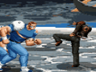 KOF Fighting 1.4 Hacked