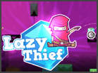 Lazy Thief Hacked