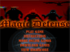 Magic Defense Hacked