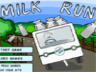 Milk Run Hacked