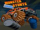 Monster Stunts Show Hacked