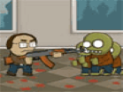 Nerd Vs Zombies 2: The Office Nightmare Hacked