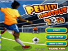 Penalty Shootout 2012 Hacked