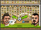 Puppet Soccer 2015 Hacked