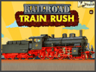 Railroad Train Rush Hacked