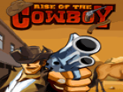 Rise of the Cowboy Hacked