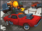 Road Of Fury 2 Hacked