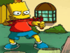 The Simpsons Slingshot Hacked